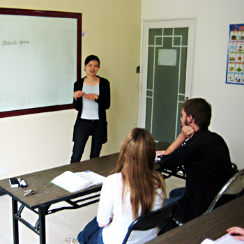small classroom sizes